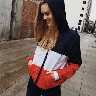 LF//WTB Brandy Melville Windbreaker/Jacket