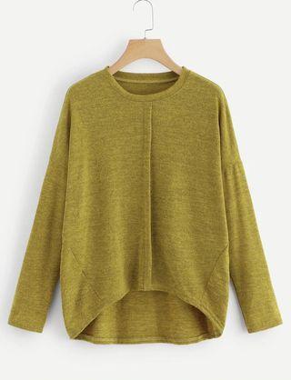 Sweater adem