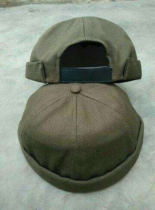 #mauthr PECI CAPS - MIKI HAT