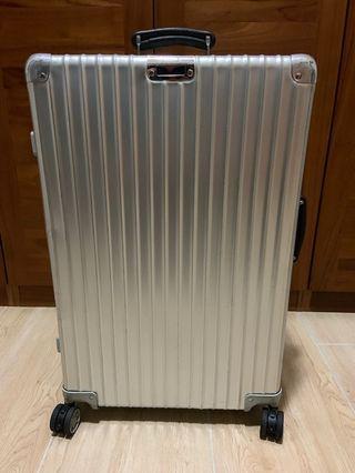 RIMOWA 復古 24寸 行李箱🧳
