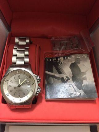 🚚 Hamilton automatic watch H775151