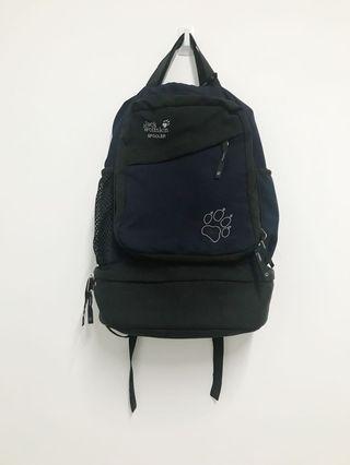 Jack Wolfskin Spooler Backpack