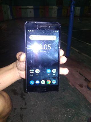 Nokia 6 TA-1021