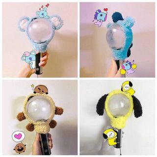 BTS Lightstick Cover