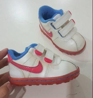 Nike sport Baby Shoes