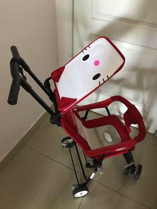 Baby Stroller light weight