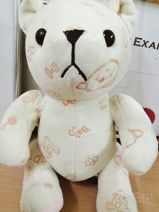 Cute bear~ (suitable 1-8 ages kids)