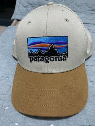 Authentic Patagonia Cap