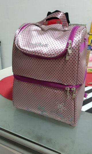 BN Milk Planet Cooler Bag (Working Mum)
