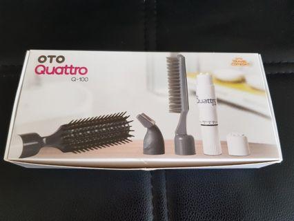 🚚 OTO Quattro 4 in 1 Mini Massager