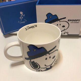 史努比野趣湯杯 snoopy 杯子 馬克杯