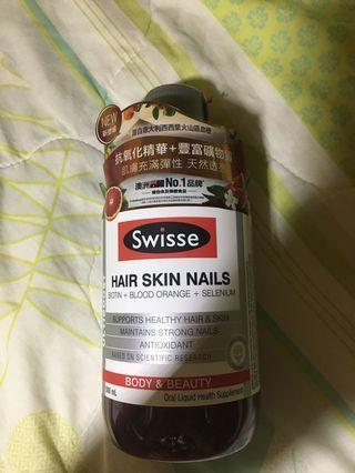 Swisse 抗氧化精華加豐富礦物質