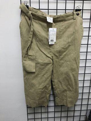 🚚 棉麻短褲#尼泊爾