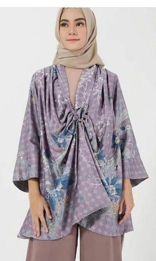 ON BOOKED Ria Miranda Mimosa Outer