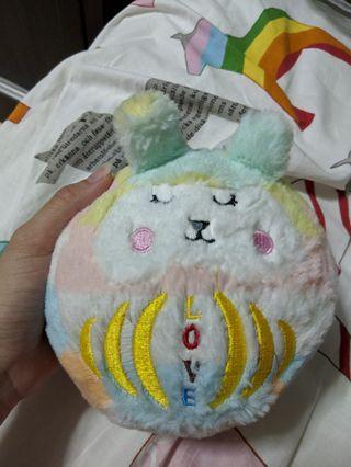 Crafholics Soft Toy