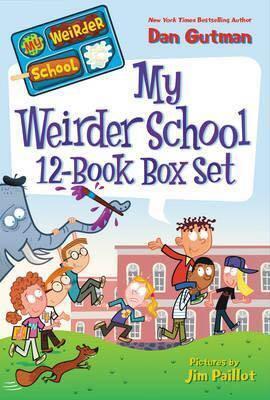 🚚 Brand new weirder school daze
