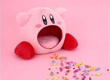 Kirby Headrest