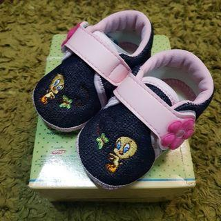 [NEW] LOONEY TUNES INFANT SHOES - GIRL ( 675430167N )
