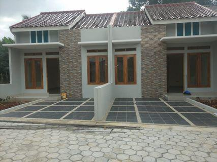 Sisa 1 unit Rumah PALING MURAH dalam CLUSTER  JAGAKARSA