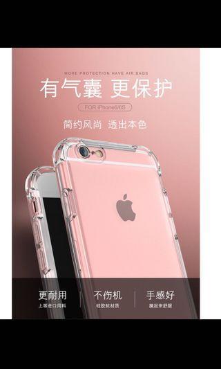 iPhone 6s Plus 空壓殼