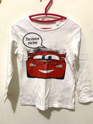 🚚 H&M男童上衣