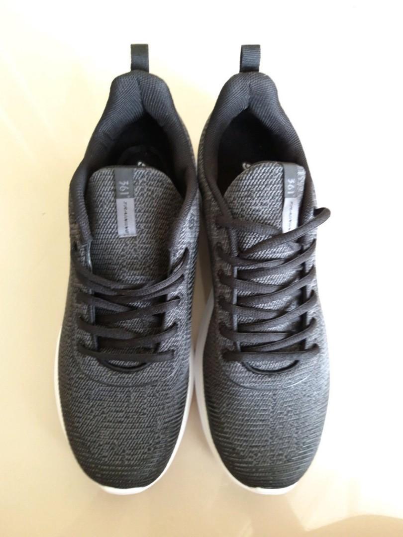 361 running shoes original