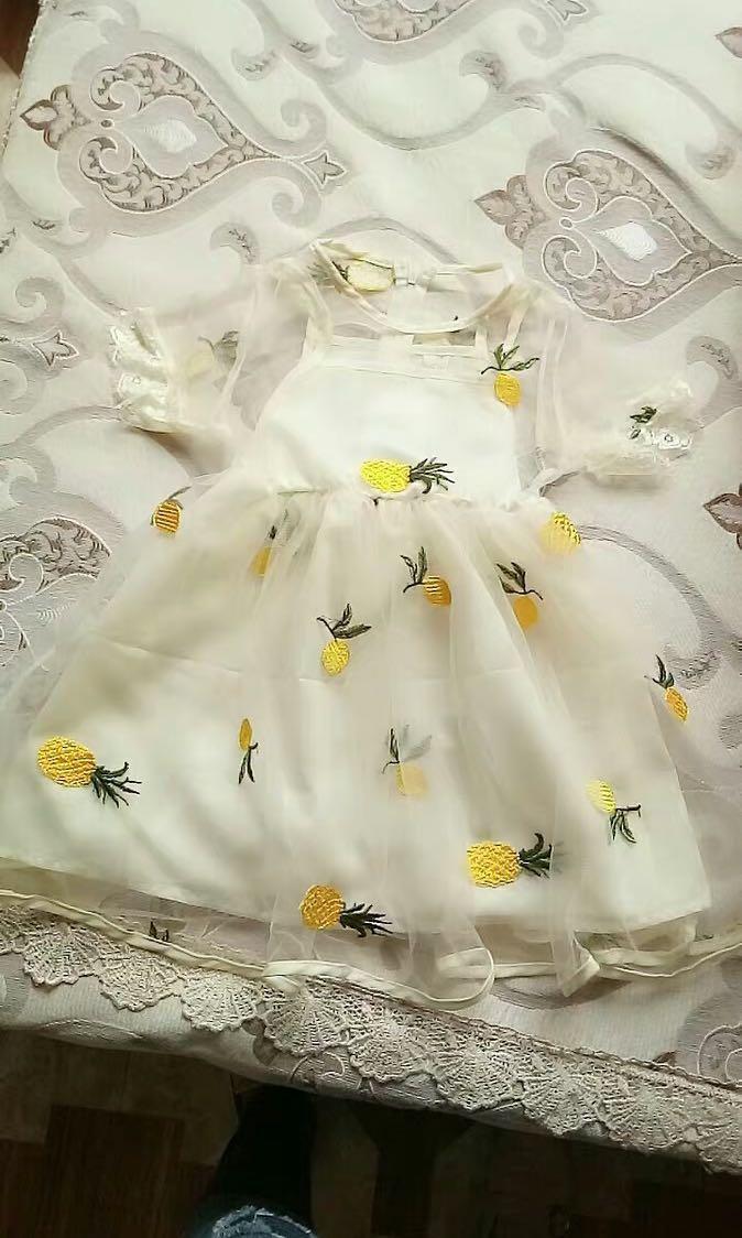 小仙女公主裙😇🥳