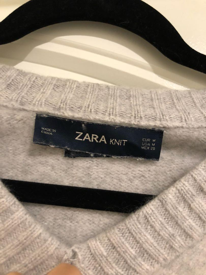 法國購入 ZARA毛衣