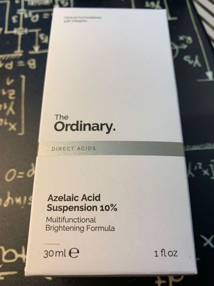 Beauty Bay (The Ordinary Azelaic Acid Suspension 10% 30ml)
