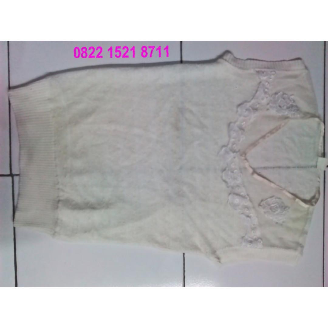 Bukan Baju Batik Wanita Ukuran Besar HG43485