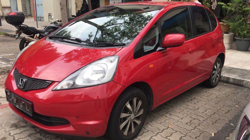 Car Rental #Hatchback