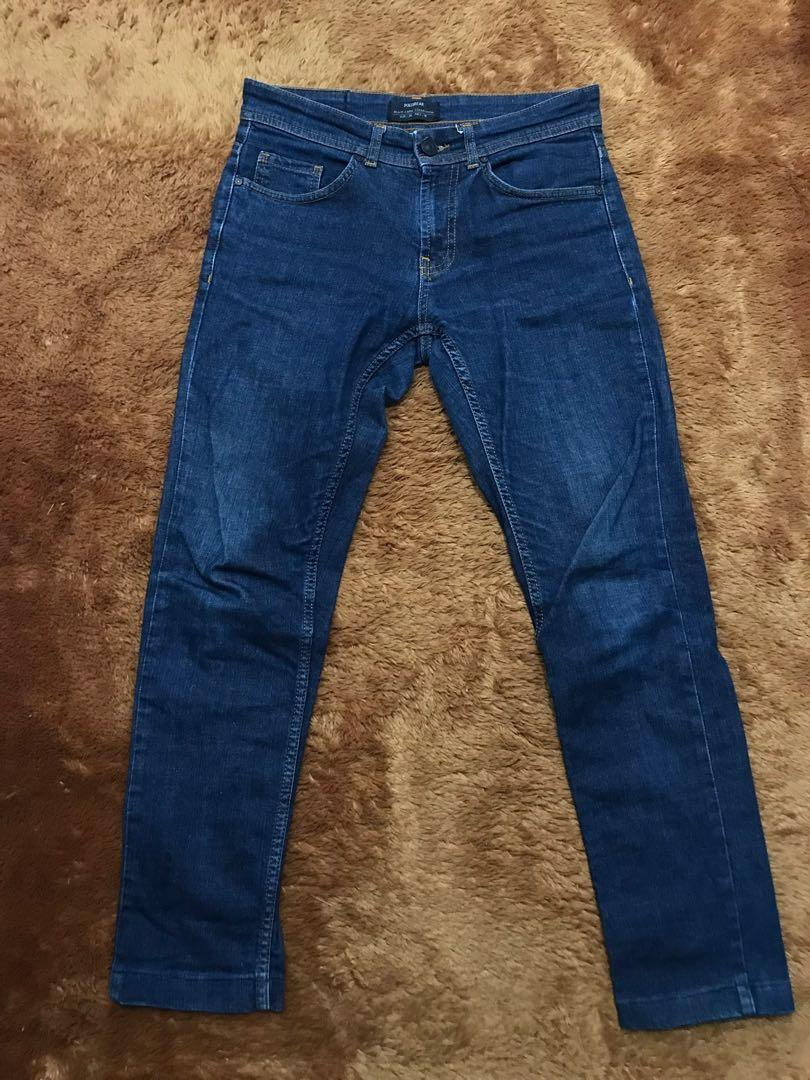 Celana Jeans Pull and Bear ORI 100% Size 30