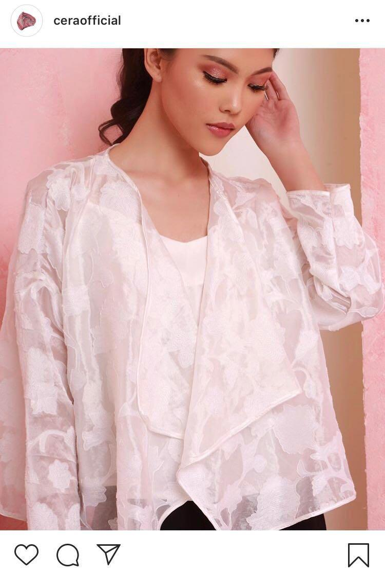 Cera official white outer