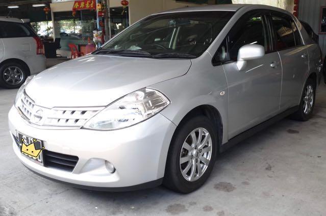 Cheap cars for rent [short/long term/hari raya]