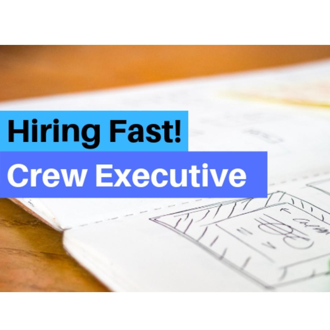 Crew Executive