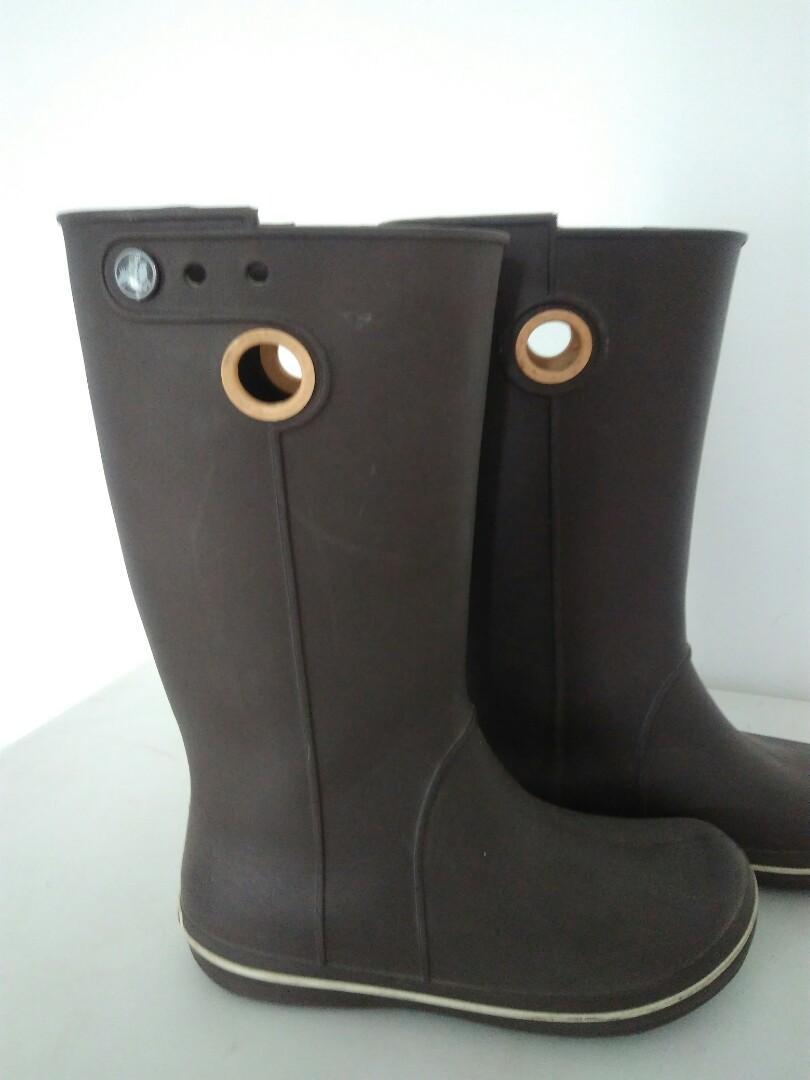 Crocs winter boot