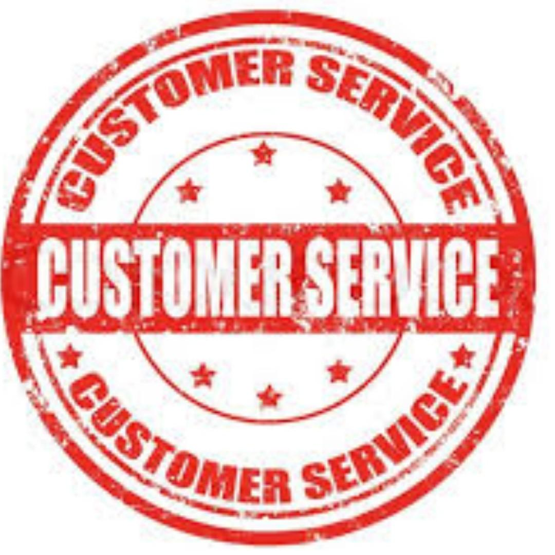 Customer Service Officer x 30 (Checkpoints)