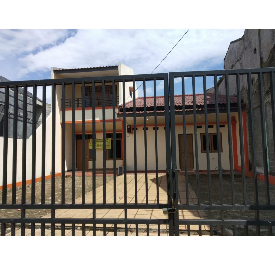Dijual Rumah SHM Cilangkap Jakarta Timur