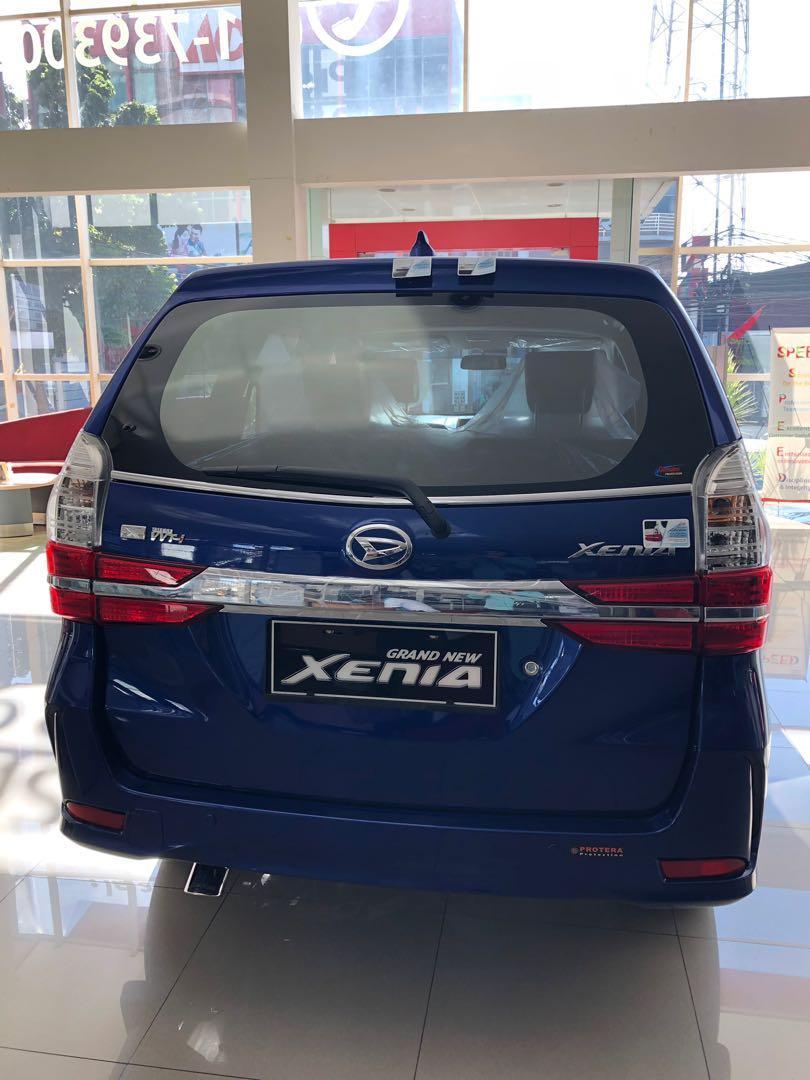DP MURAH Daihatsu Xenia READY STOCK mulai 23 jutaan