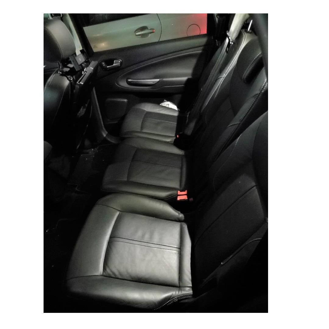 2012 FORD S-MAX TITANIUM #new0501