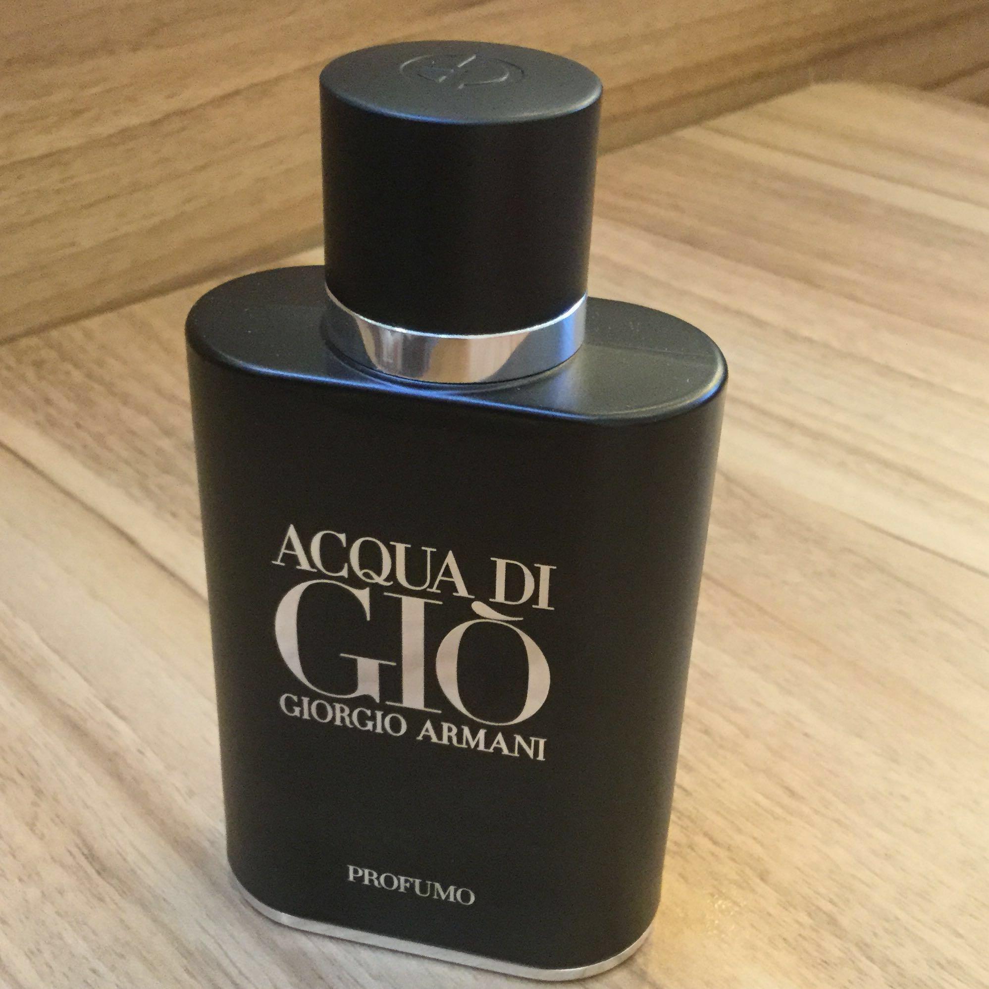 ProfumoHealthamp; Gio BeautyPerfumes Di Armani Acqua Giorgio XikuPZ