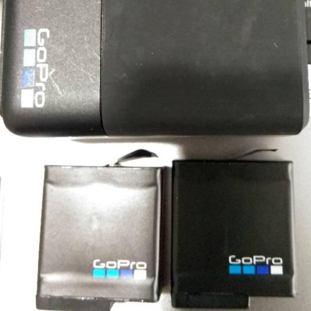 Go Pro Hero 6 Black Ed.