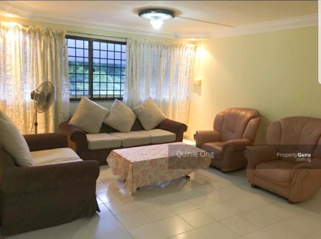 HDB flat for rent - 315 Bukit Batok St 32 | 5 mins to mrt