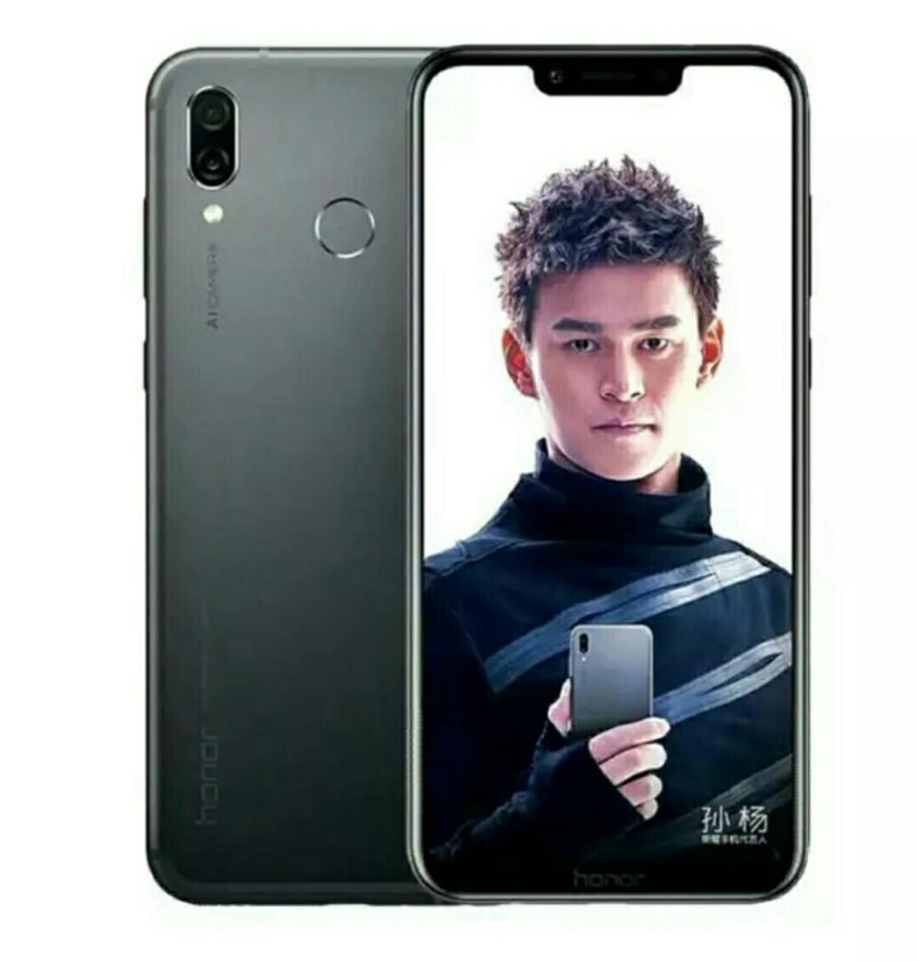 Huawei  honor play 4/64