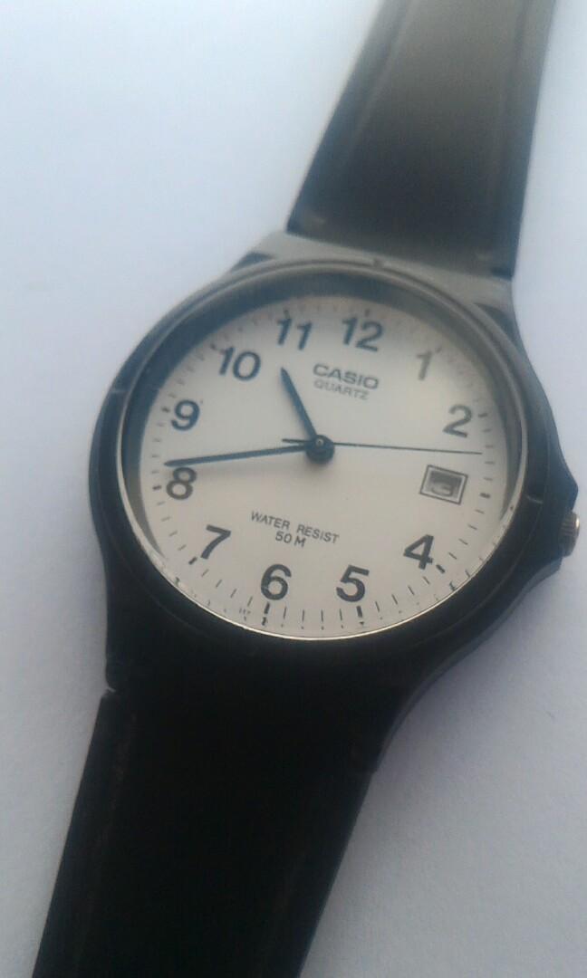 Jam tangan casio mw-59