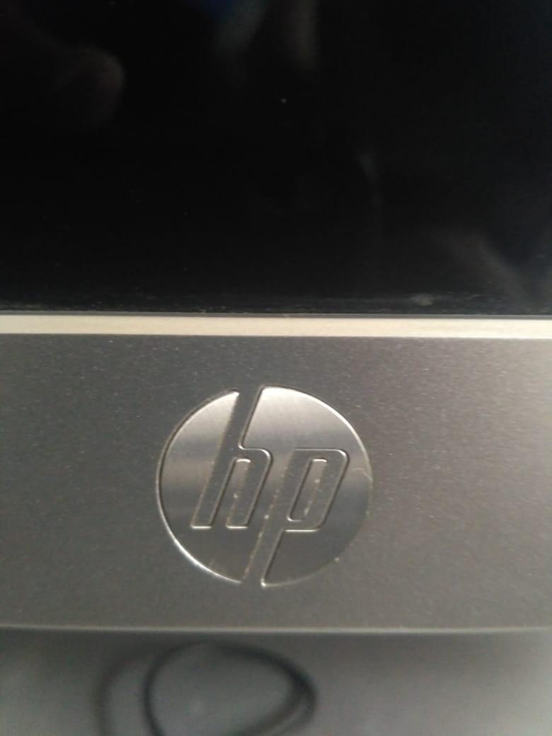Komputer hp cam cpu monitor