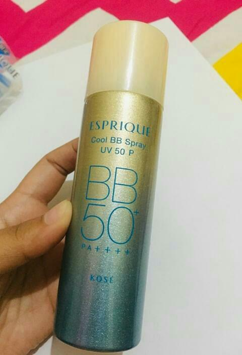Kose BB Spray