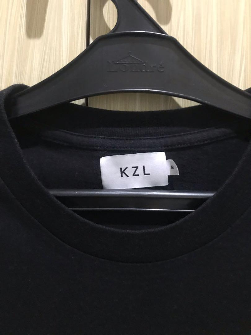KZL project tee