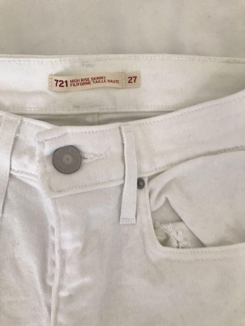 Levi's Jeans  (27)