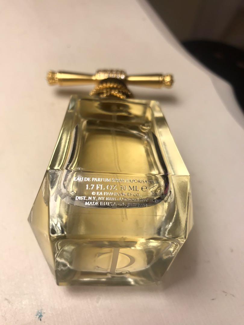 LIKE NEW - I Am Juicy Couture 1.7oz/50ml Eau de Parfum